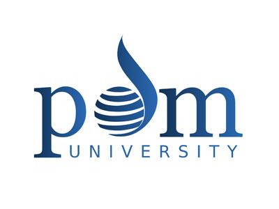 PDM-University-Logo