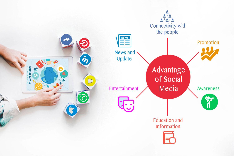 Advantage-of-Social-Media