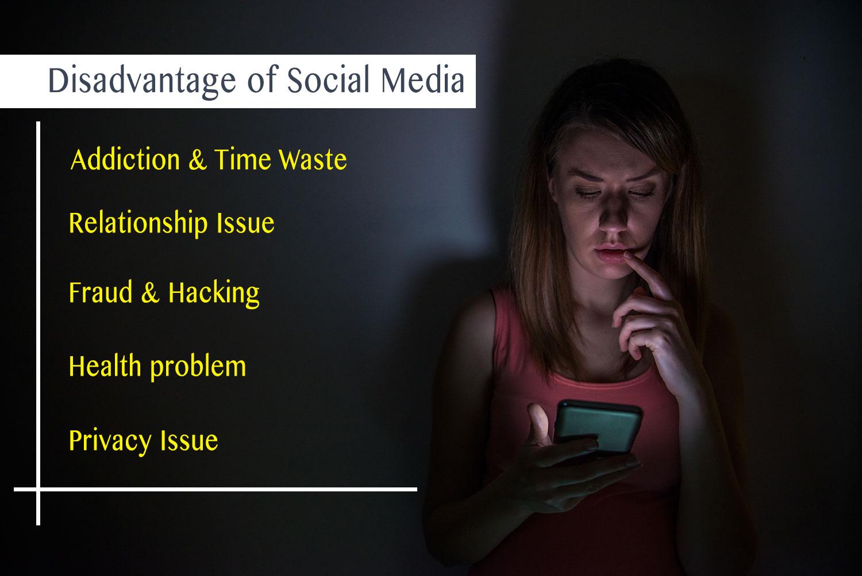 Disadvantage-of-Social-Media